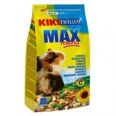 Alimento para Cobayas KIKI MAX MENÚ