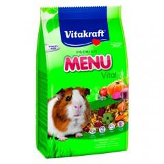 Alimento para Cobayas Vitakraft Menú Vital