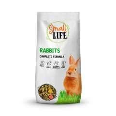 Alimento para conejos adultos Small