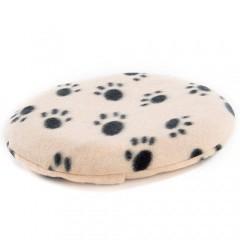 Almohadilla calefactora para mascotas sin cables