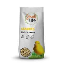 Alpiste Small Life para canarios