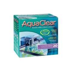 AquaClear 20 filtro de mochila