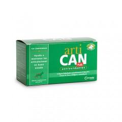 Condroprotector Artican Plus con antioxidantes para perros