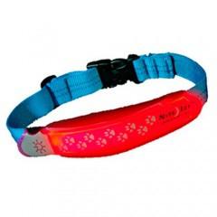 Banda LED NiteDawg accesorio collar para perros