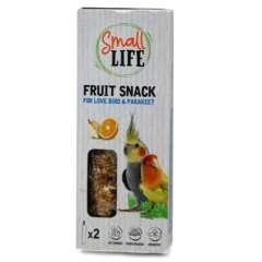 Barritas de fruta para agapornis y ninfas Small Life