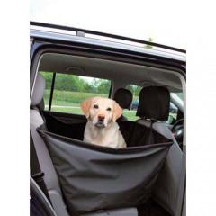 Bolsa protege tapizados para el coche