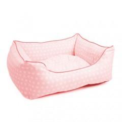 Cama especial para cachorros TK-Pet Puppy rosa