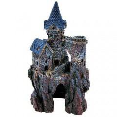 Castillo Mago Pequeño decoración de acuarios