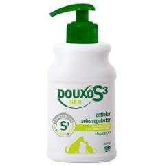 Champú anti seborrea Douxo Seb Shampoo