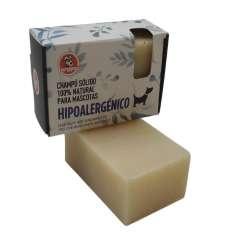 Champú sólido Arppe hipoalergénico para perros