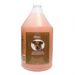 Champu extra limpiador de naranja