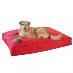 Colchón KONG impermeable rojo