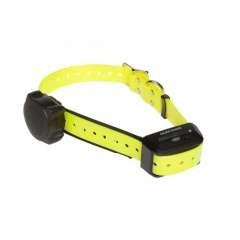 Collar Canicom Voice para perros color Negro y Amarillo