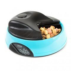 Comedero automático para perros y gatos TK-Pet DeliDinner