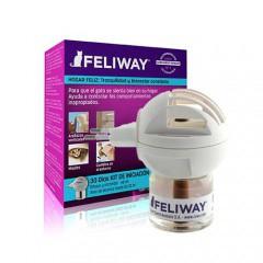 Control de Estrés Feliway Difusor
