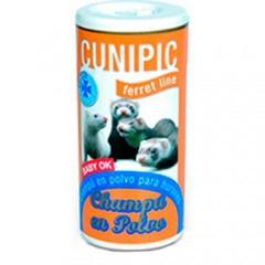 Cunipic Champú en polvo para roedores