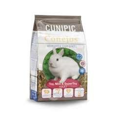 Cunipic Pienso completo para conejos enanos Adultos