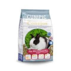 Cunipic Pienso completo para conejos enanos Baby