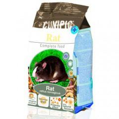 Cunipic Pienso completo para ratas
