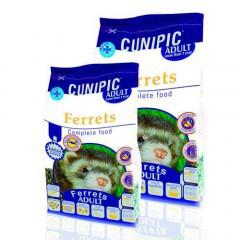 Cunipic Superpremium Pienso completo para hurones adultos