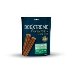 Dogxtreme Dental Stick para perros medianos