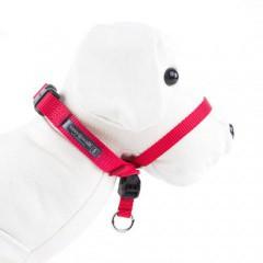 Easy Walk collar de manejo para perros que tiran Color Rojo