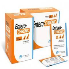 Antidiarreico Entero-Chronic para perros y gatos