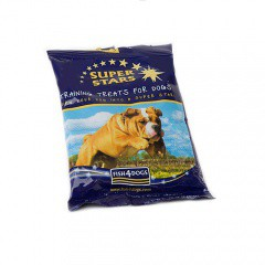 Fish4dogs Golosinas hipoalergénicas para perros