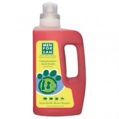 Menforsan friegasuelos insecticida - bactericida