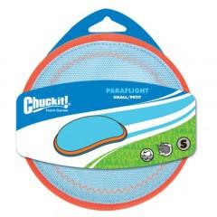 Frisbee acuático de nylon para perros Chuckit!