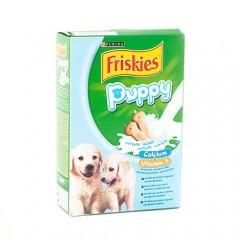 friskies puppy biscuits with milk   tiendanimal