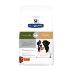 Hill´s Prescription Diet Metabolic Mobility pienso para perros
