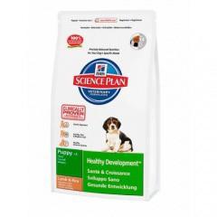 Hill's Canine Puppy Healthy Development Cordero y arroz