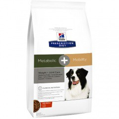 Hill´s Prescription Diet Metabolic Mobility pienso para perros