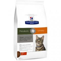 Hill´s Prescription Diet Metabolic Urinary pienso para gatos