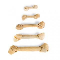 Huesos prensados para perros de dos nudos Criadores