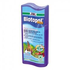 Acondicionador de agua para estanques Biotopol Plus