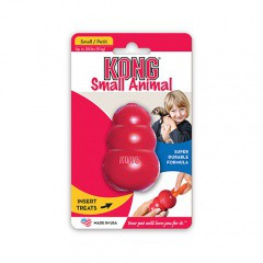 KONG Small Animal juguete para hurones