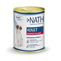 Lata Nath Adult Monoprotein para perros
