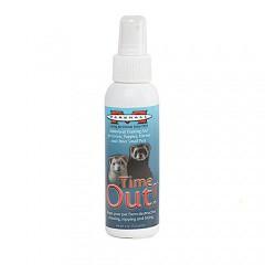 Spray de entrenamiento para hurones