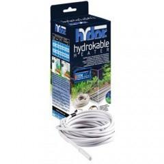 Cable Calefactor Sumergible para acuarios y terrarios Hydrok