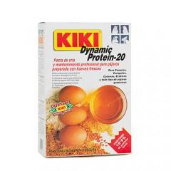 KIKI Pasta de cría y mantenimiento seca profesional