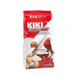 KIKI Pasta de cría y mantenimiento roja