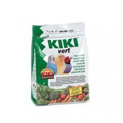 KIKI Vert Pasta de cría y mantenimiento con verduras