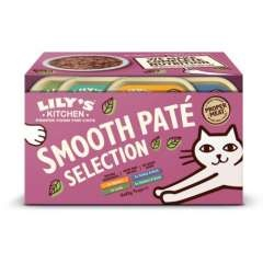 Multipack Lily's Kitchen Everyday Favourites