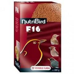 Nutribird F16 Alimento para pájaros insectivoros y frugívoros