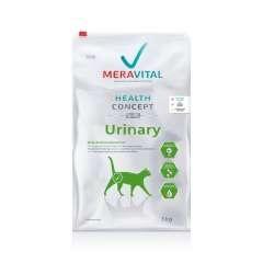 Pienso Meravital urinary para gatos sabor Ave de corral