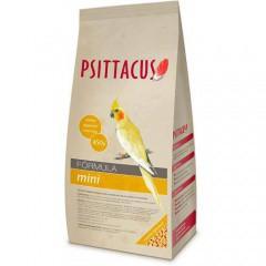 Psittacus Pienso Mantenimiento MINI para aves