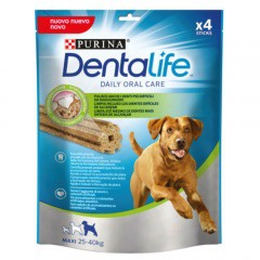 Purina Dentalife para perros grandes