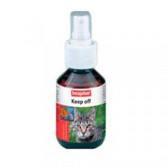 Repelente educativo evita-destrozos para gatos Beaphar